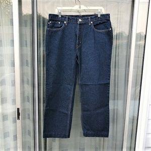 Polo Denim Jeans Sz 14 x 29 inch inseam
